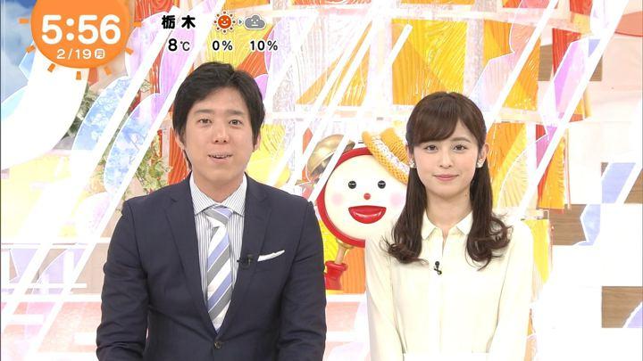 2018年02月19日久慈暁子の画像06枚目