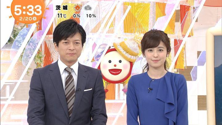 2018年02月20日久慈暁子の画像01枚目