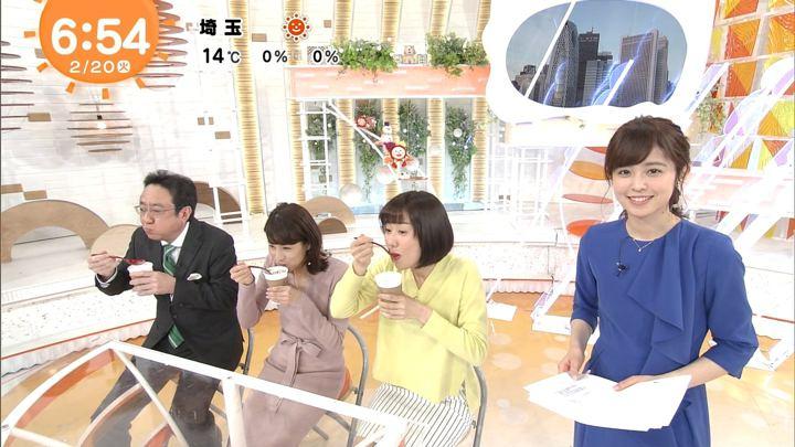 2018年02月20日久慈暁子の画像11枚目