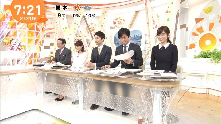 2018年02月21日久慈暁子の画像08枚目