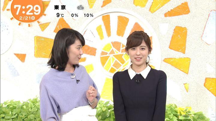 2018年02月21日久慈暁子の画像13枚目