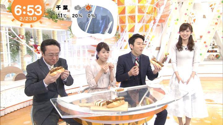2018年02月23日久慈暁子の画像26枚目