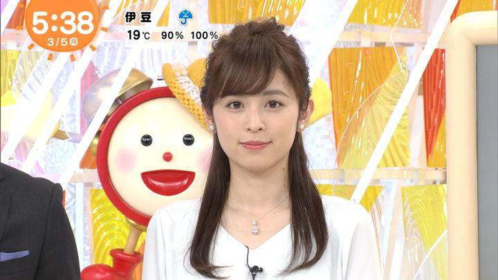 2018年03月05日久慈暁子の画像01枚目