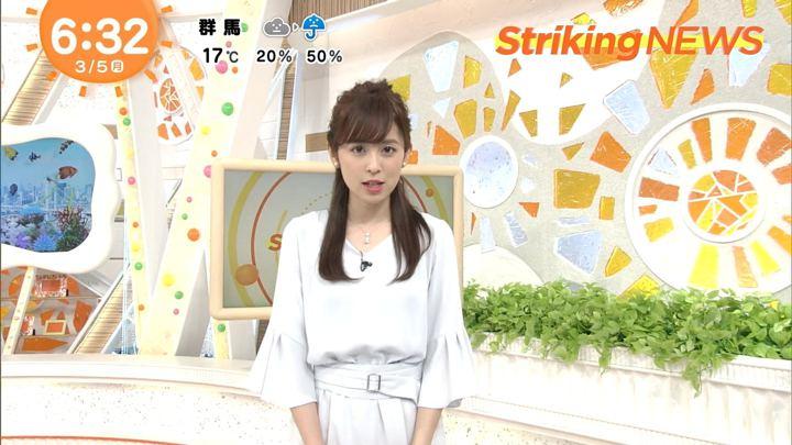 2018年03月05日久慈暁子の画像12枚目