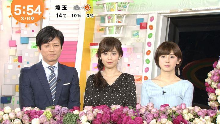 2018年03月06日久慈暁子の画像08枚目
