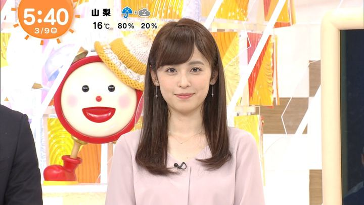 2018年03月09日久慈暁子の画像15枚目