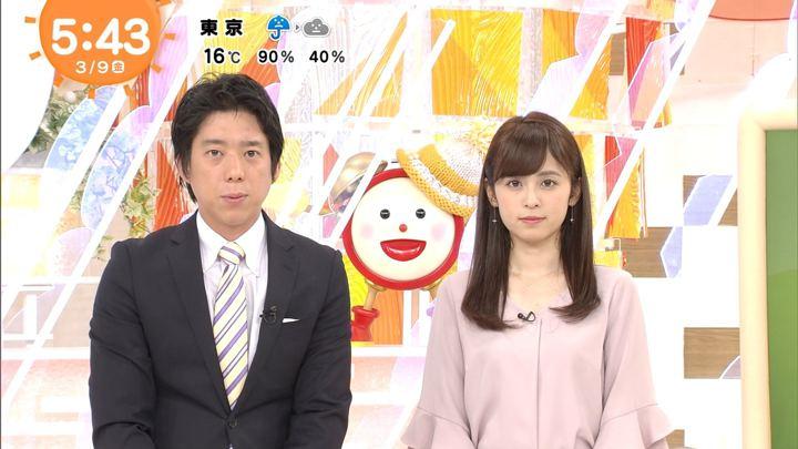2018年03月09日久慈暁子の画像18枚目