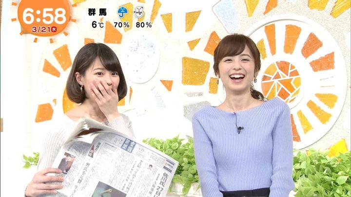 2018年03月21日久慈暁子の画像21枚目