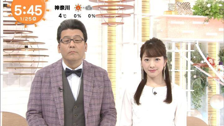 2018年01月25日三上真奈の画像01枚目