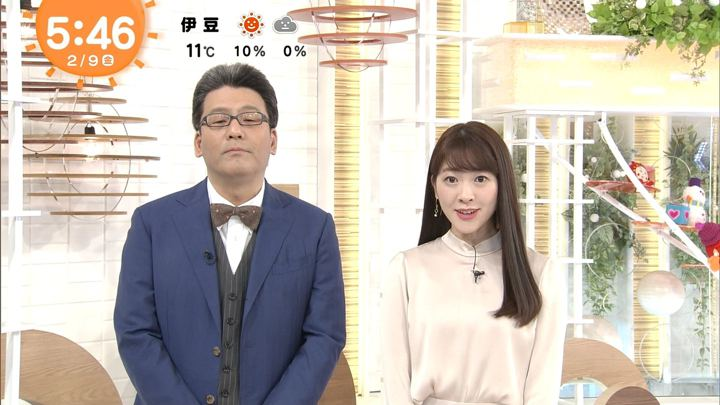 2018年02月09日三上真奈の画像01枚目