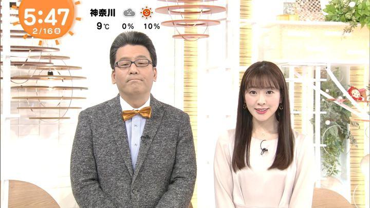 2018年02月16日三上真奈の画像01枚目