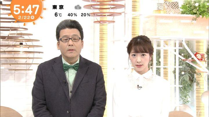 2018年02月22日三上真奈の画像01枚目