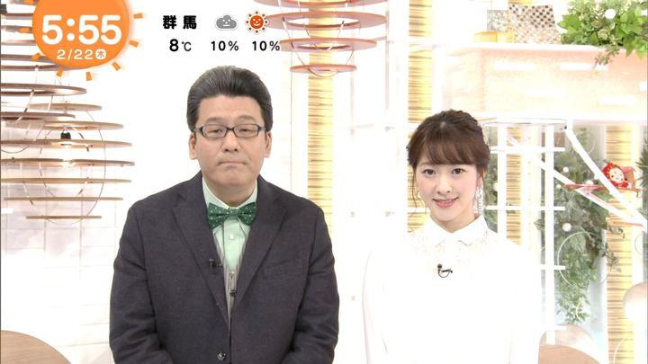 2018年02月22日三上真奈の画像03枚目