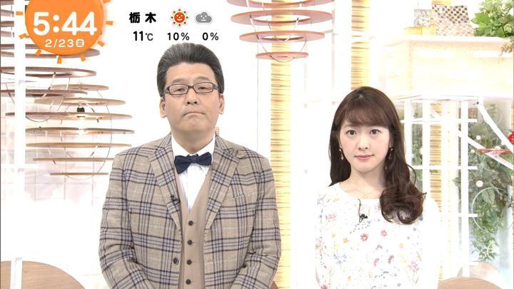 2018年02月23日三上真奈の画像01枚目
