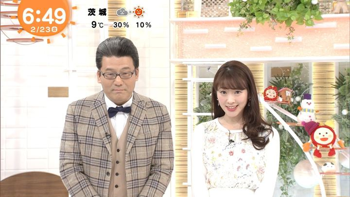 2018年02月23日三上真奈の画像03枚目