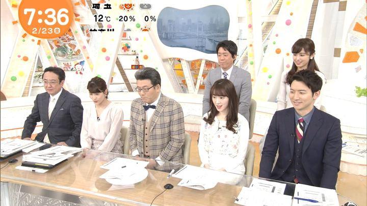 2018年02月23日三上真奈の画像04枚目