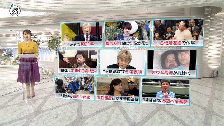 2018年01月19日皆川玲奈の画像05枚目