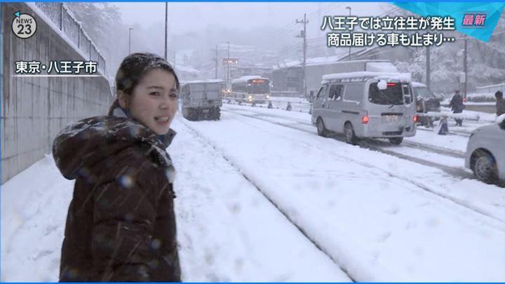 2018年01月22日皆川玲奈の画像04枚目
