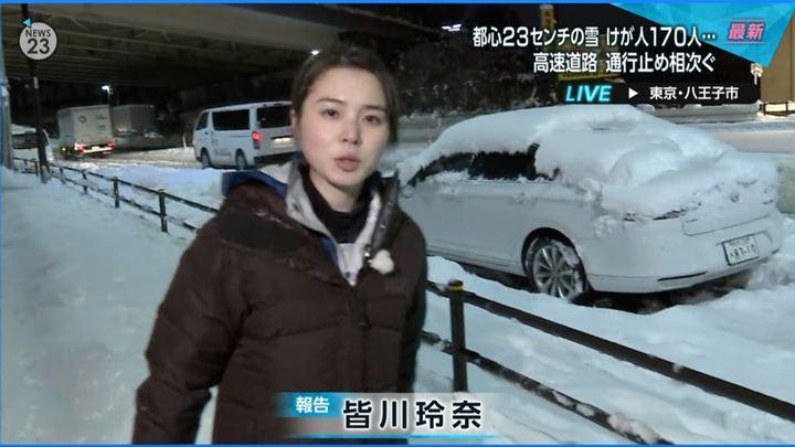 2018年01月22日皆川玲奈の画像06枚目