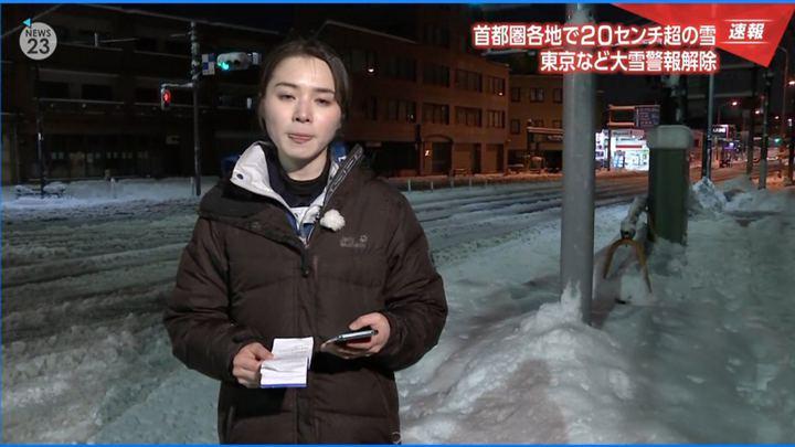 2018年01月22日皆川玲奈の画像12枚目