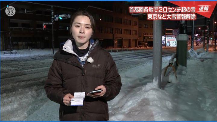 2018年01月22日皆川玲奈の画像13枚目