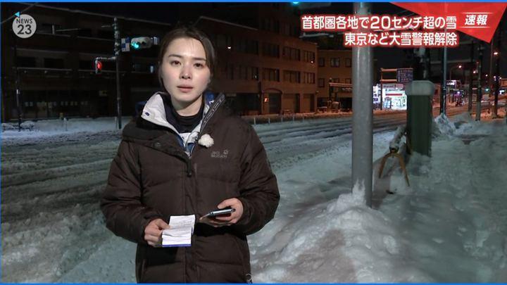 2018年01月22日皆川玲奈の画像14枚目