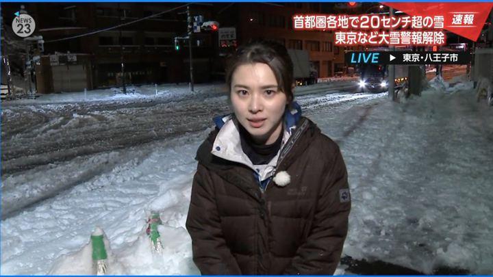 2018年01月22日皆川玲奈の画像21枚目