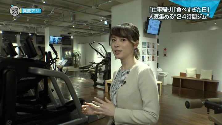 2018年01月24日皆川玲奈の画像22枚目