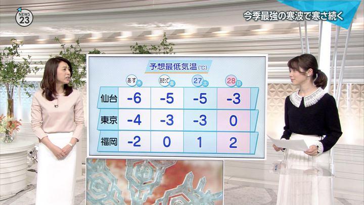 2018年01月24日皆川玲奈の画像35枚目