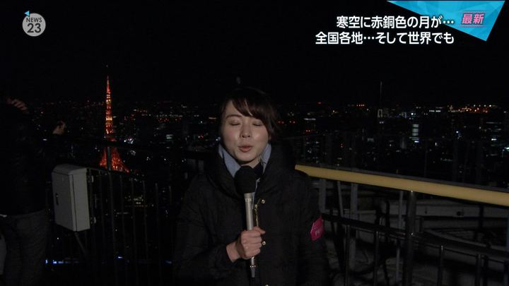 2018年01月31日皆川玲奈の画像02枚目