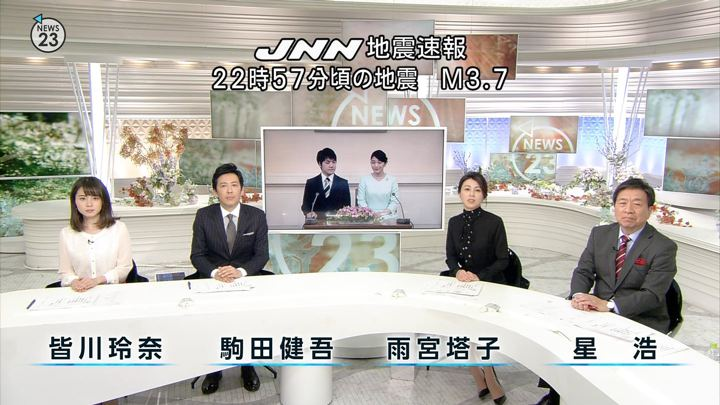 2018年02月06日皆川玲奈の画像01枚目