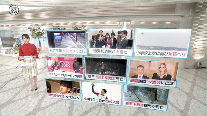 2018年02月23日皆川玲奈の画像21枚目