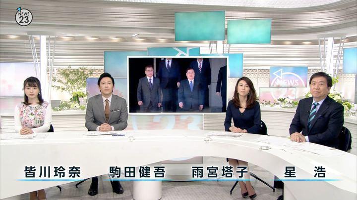 2018年03月05日皆川玲奈の画像01枚目