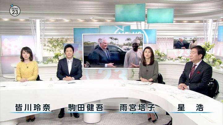 2018年03月13日皆川玲奈の画像03枚目