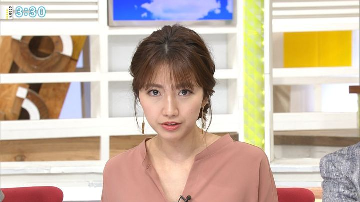 2018年01月15日三田友梨佳の画像14枚目