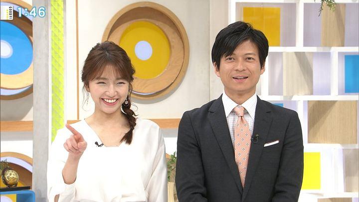 2018年01月17日三田友梨佳の画像02枚目