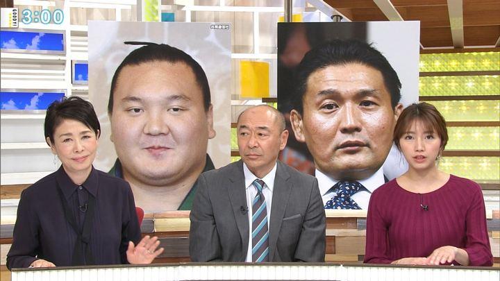 2018年01月30日三田友梨佳の画像16枚目