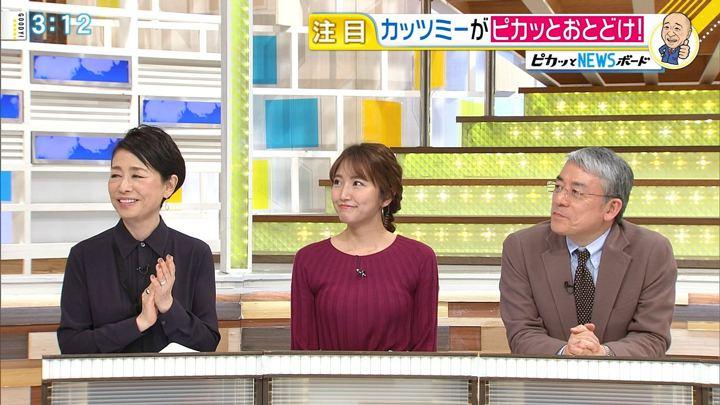 2018年01月30日三田友梨佳の画像19枚目