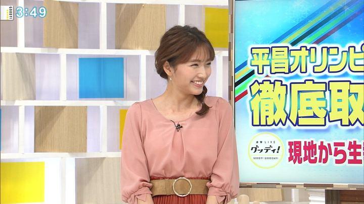 2018年01月31日三田友梨佳の画像21枚目