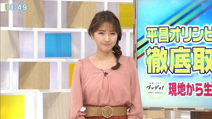 2018年01月31日三田友梨佳の画像24枚目