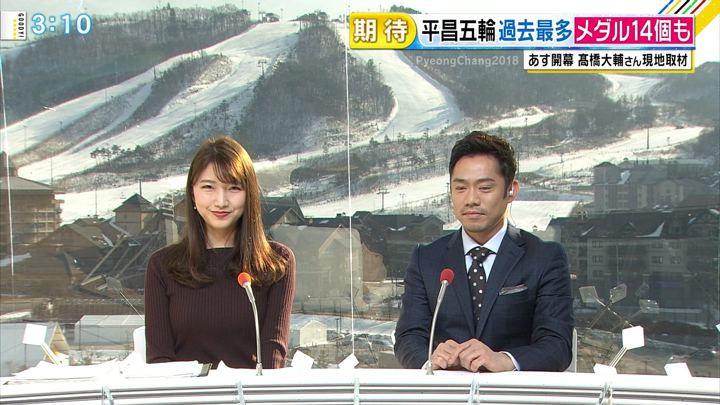 2018年02月08日三田友梨佳の画像24枚目
