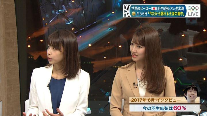 2018年02月23日三田友梨佳の画像11枚目