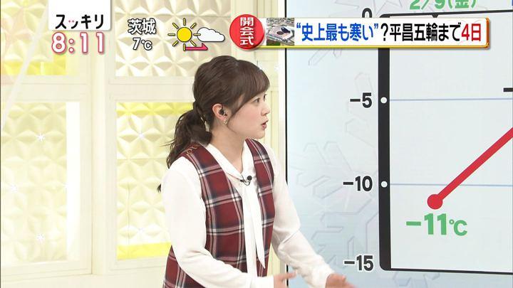 2018年02月05日水卜麻美の画像04枚目