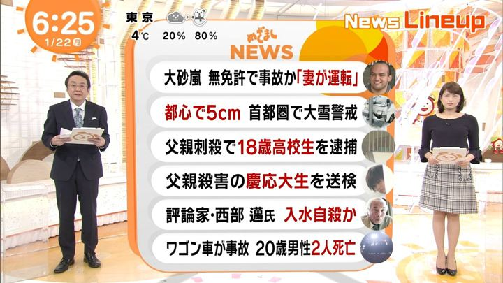 2018年01月22日永島優美の画像13枚目