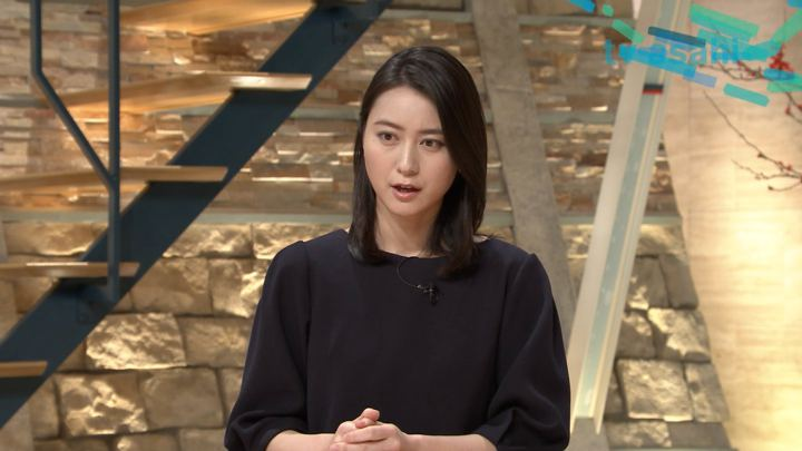 2018年01月17日小川彩佳の画像12枚目