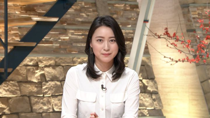 2018年01月19日小川彩佳の画像19枚目