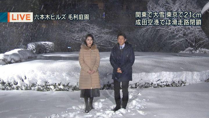 2018年01月22日小川彩佳の画像02枚目