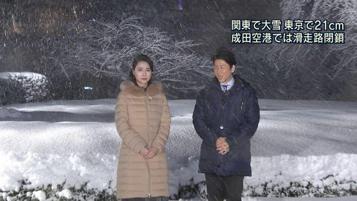 2018年01月22日小川彩佳の画像03枚目