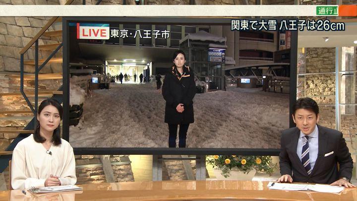 2018年01月22日小川彩佳の画像04枚目