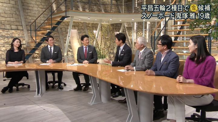 2018年01月29日小川彩佳の画像27枚目